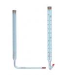 Термометр стеклянный керосиновый СП-2У N2 НЧ 110 (0+100)
