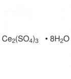 церий сернокислый (3) 8-водный ч