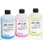 буферный раствор (Лимонная кислота / гидроксид натрия / хлорид водорода) арт. MC1094750500
